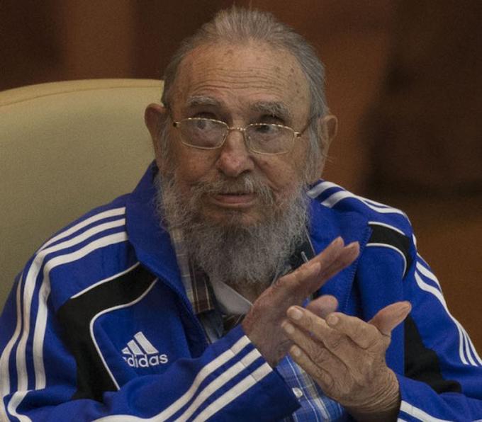 Palabras de Fidel en Congreso, un acicate para futuras tareas