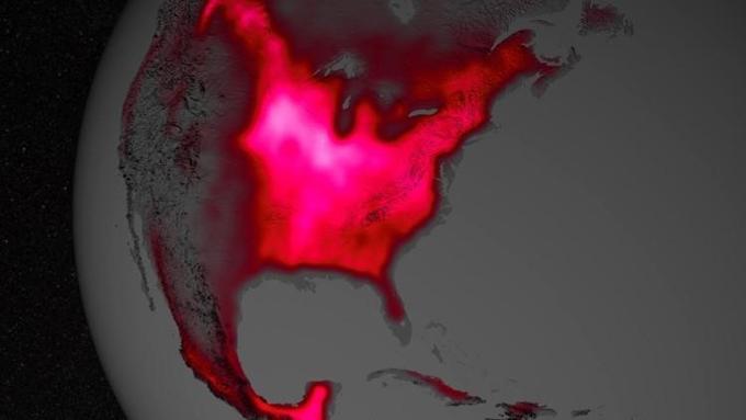 Físicos solucionan un enigma del núcleo de la Tierra: es más joven de lo que se creía