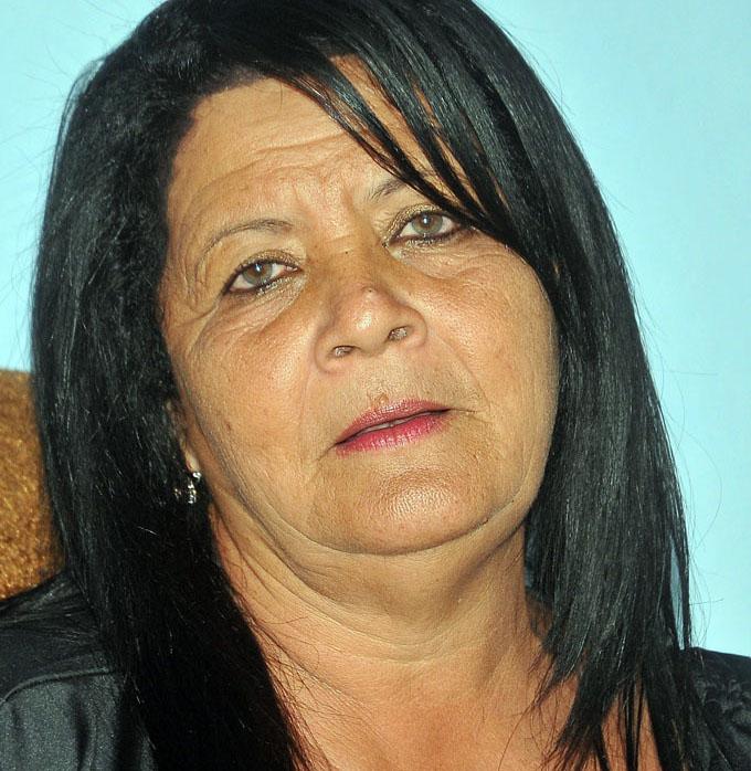 María Arsenia, ¡Heroína!