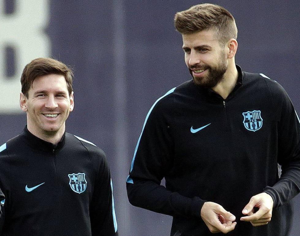 """""""Messi no es humano; Cristiano, sólo el mejor de los humanos"""""""
