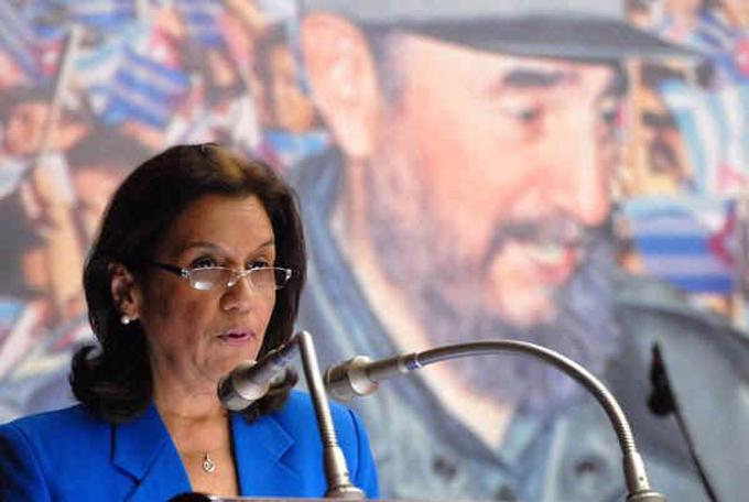 Cuba advierte en ONU sobre retos en lucha contra el cambio climático