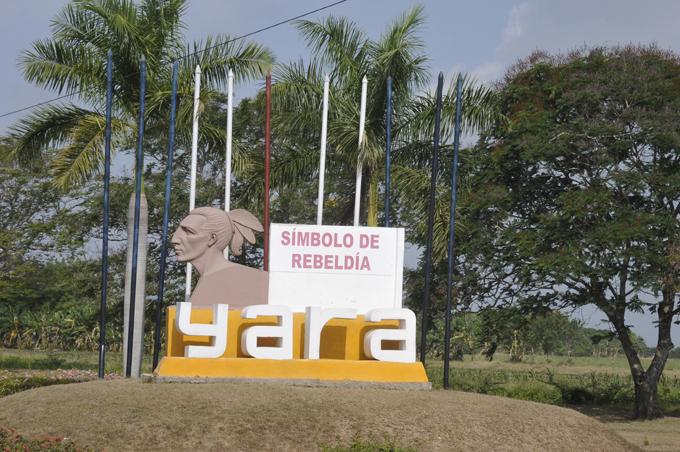 Ganó Yara sede del acto por  aniversario 55 de la ANAP en Granma