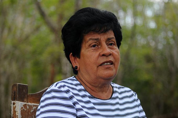Nemesia y su Revolución están vivas, celebra Raúl Castro