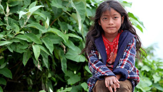 México debe hacer una mayor inversión en los niños