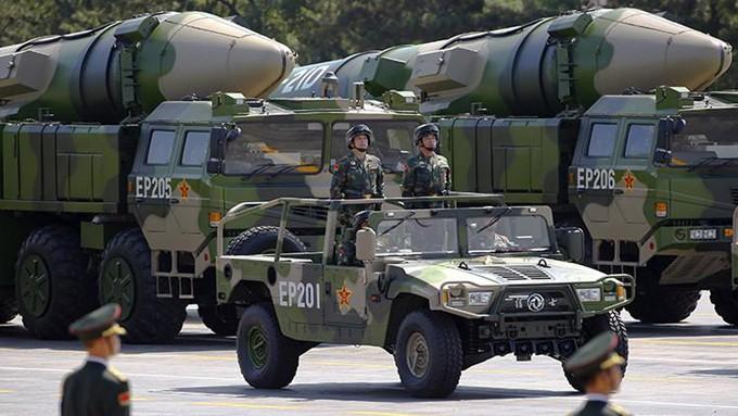 nuevos misiles balisticos