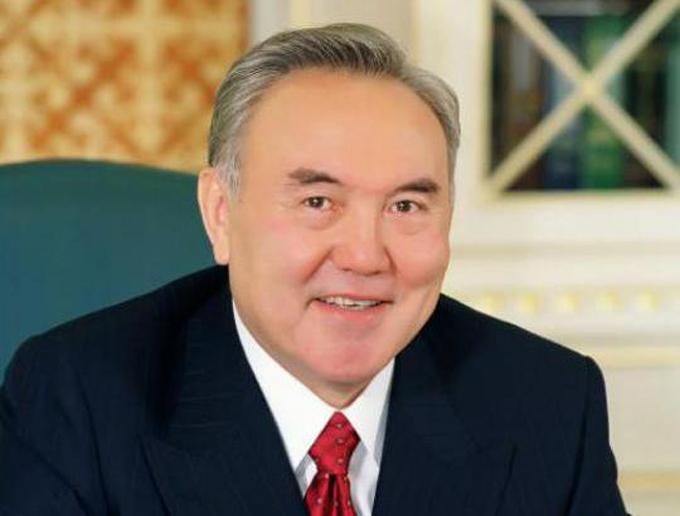 Llegará a Cuba el Presidente de Kazajstán