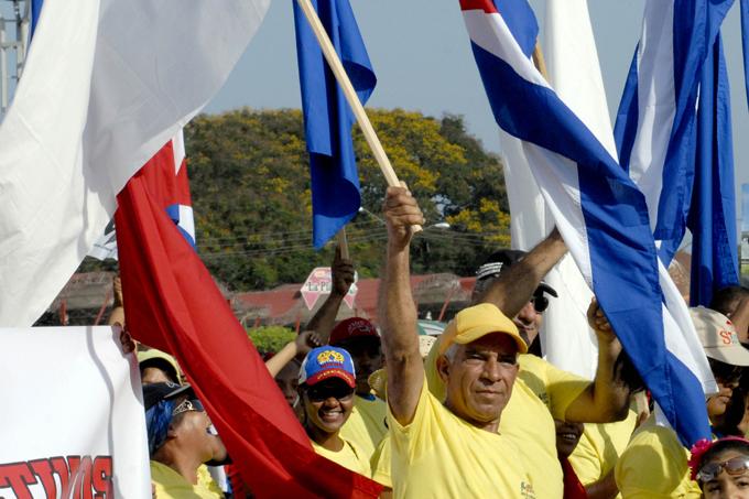 Convoca la Central de Trabajadores de Cuba al Primero de Mayo