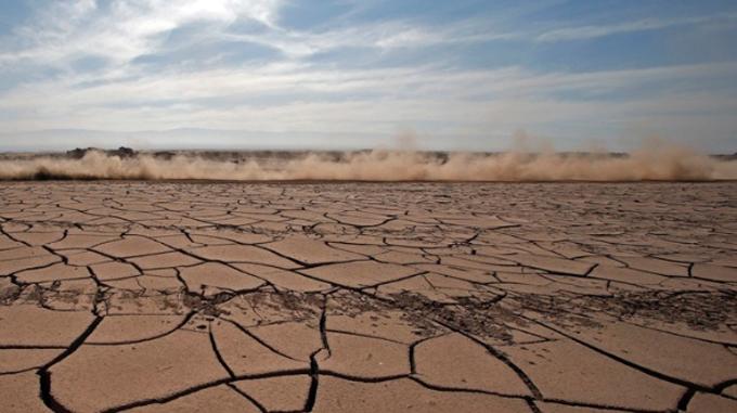 ONU: lo peor de las sequías causadas por El Niño está por venir