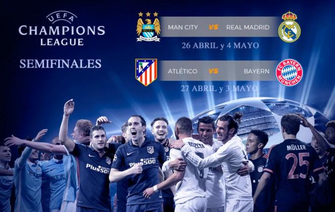 sorteo champions 2016
