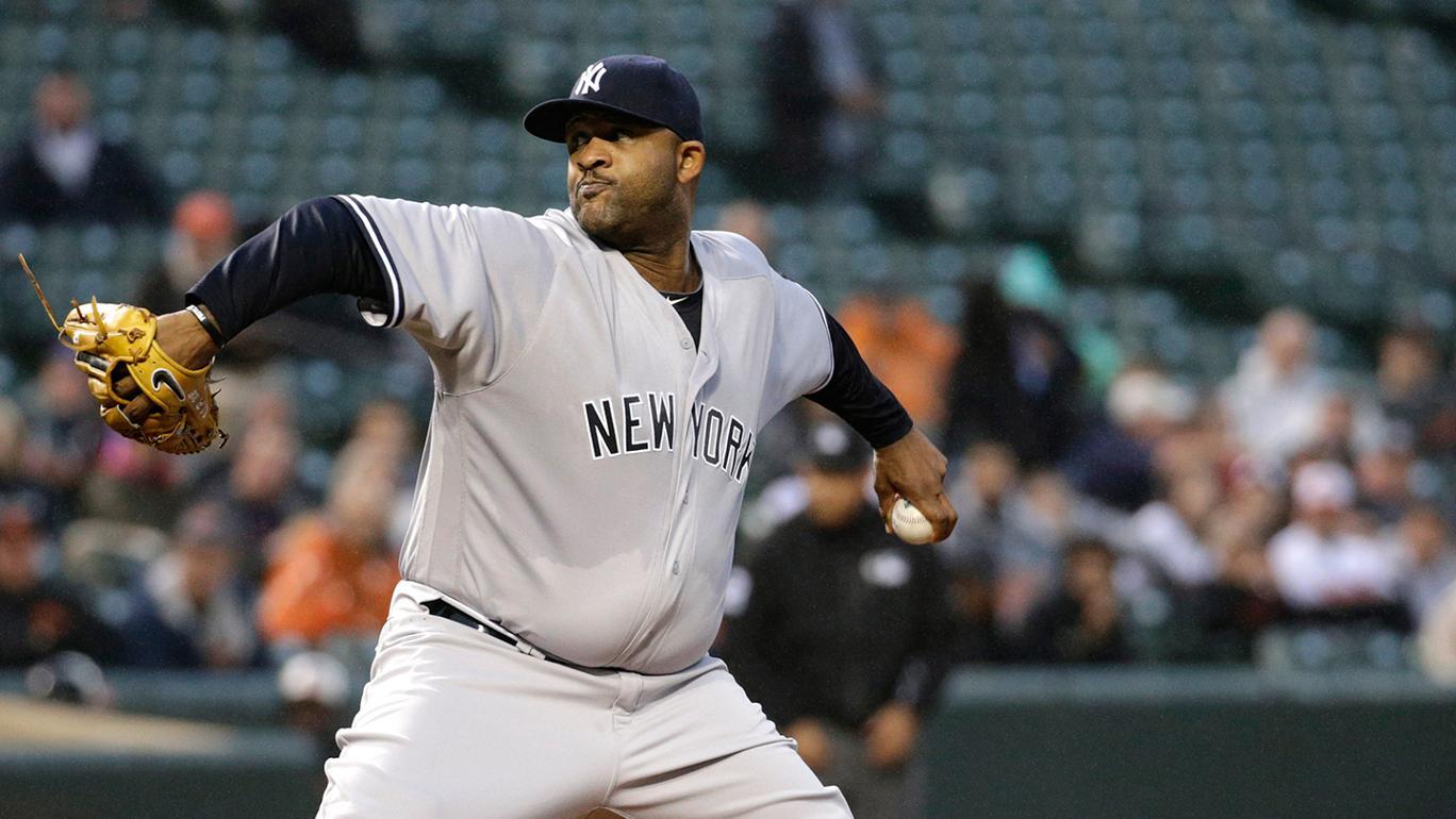 Yankees por segunda victoria seguida en MLB