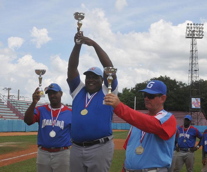 Jerarcas de la selva, campeones en Bayamo