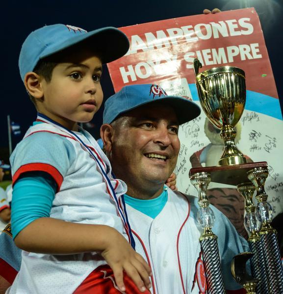 Acogerá Ciego de Ávila gala de premiaciones del Béisbol cubano