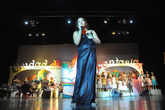 Premian XVI Concurso de creación musical Reparador de sueños (+ fotos)