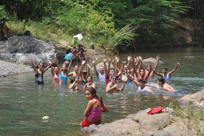 Celebra Campismo Popular su 35 aniversario
