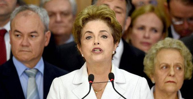 Cuba denuncia golpe de estado parlamentario-judicial en Brasil