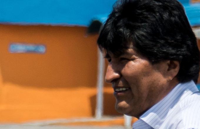 Regresa Evo Morales a Bolivia luego de visita oficial a Cuba