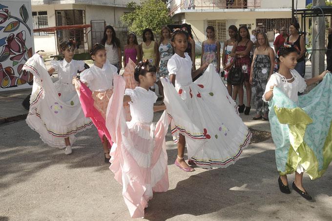 Realizarán XXI Feria de las flores en Bayamo