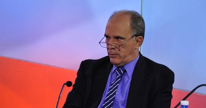 Fernando Arruza, director de Metrología de la Oficina Nacional de Normalización de Cuba