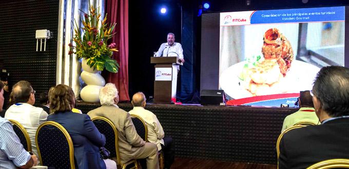 Se consolida FitCuba 2016 como la más grande en la historia