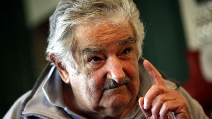 José Mujica lamenta decisión de juicio político a Dilma Rousseff