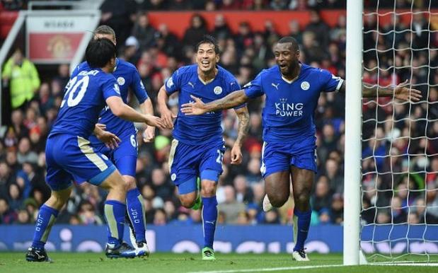 Leicester, nuevo campeón de la Premier: El milagro del siglo