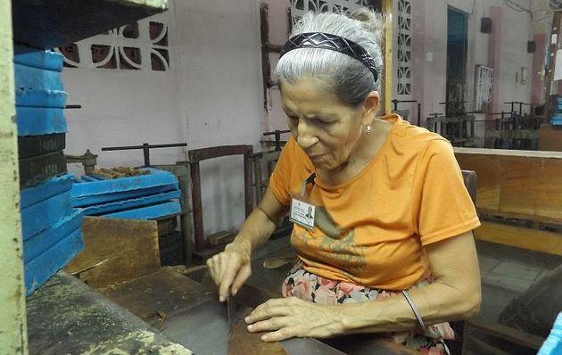 Virginia Castillo y Luz Marina Rodríguez, pasión por el tabaco cubano (en audio)