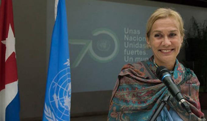 Reconoce ONU esfuerzos de Cuba en favor de igualdad de género