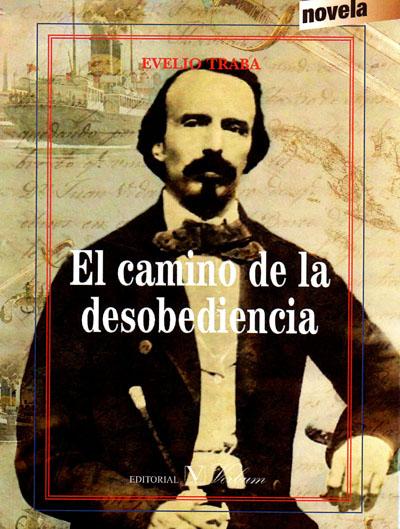 Publican primera novela sobre Carlos Manuel de Céspedes