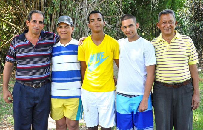 Participarán estudiantes y profesores de Granma en olimpiadas de conocimientos