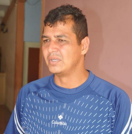 Oscar José Vizcaya / Foto Luis Carlos Palacios Leyva