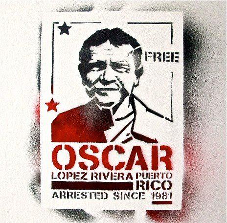 Boricua Oscar López Rivera cumple 35 años en las mazmorras de EE.UU