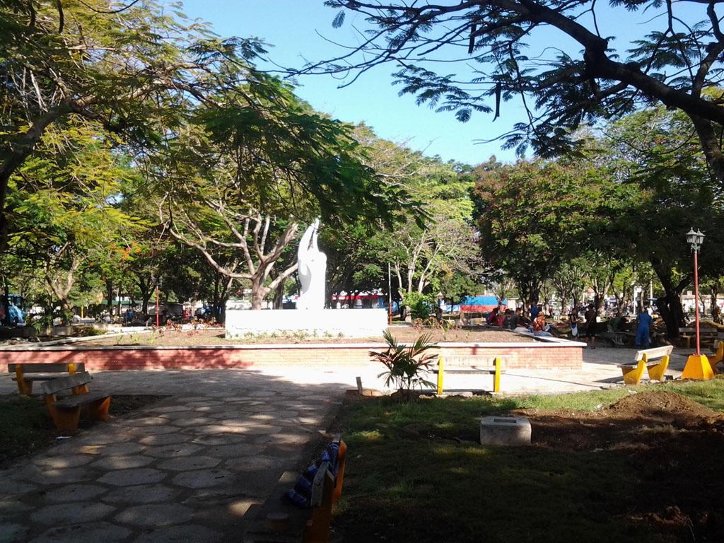 Parque del Amor 2