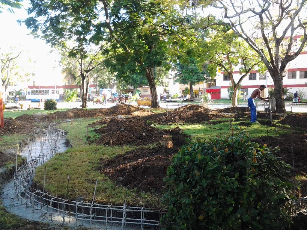 Parque del Amor 3