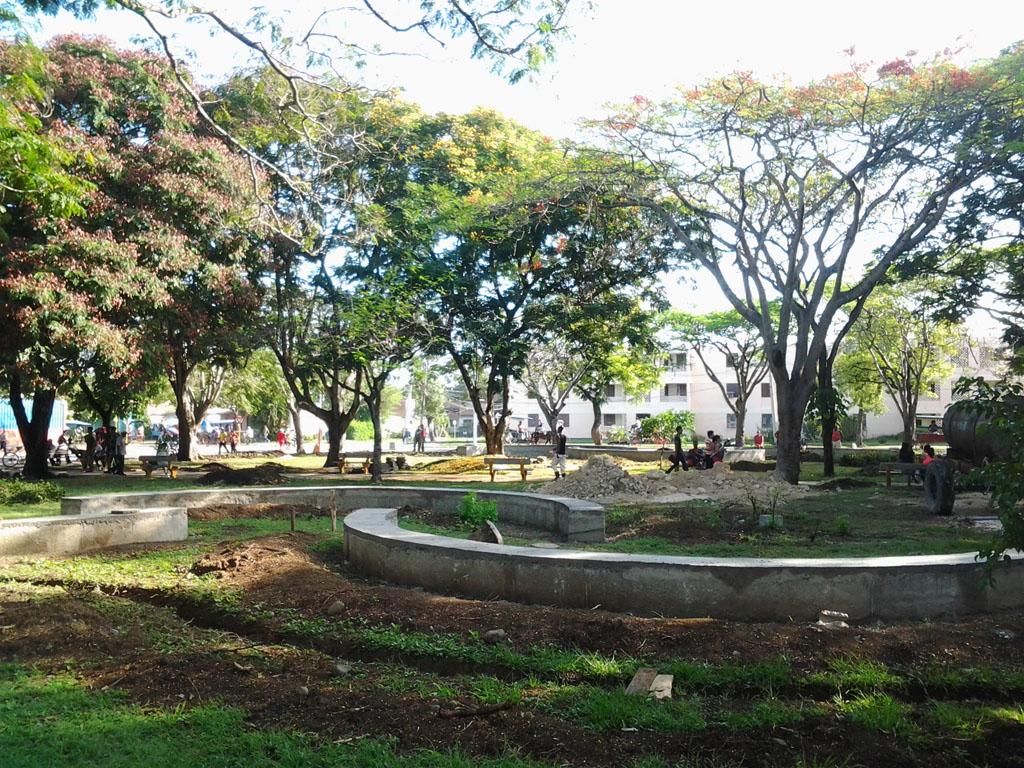 Parque del Amor  6