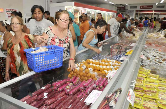 Nuevas medidas encaminadas a aumentar de manera gradual la capacidad de compra del peso cubano