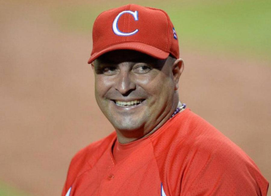 Roger Machado dirigirá a equipo cubano en gira internacional