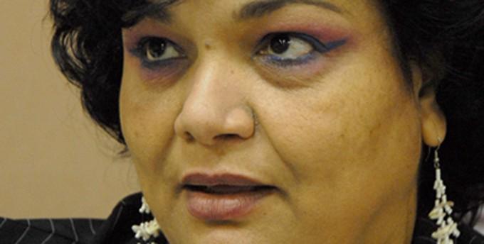 Rufina Hernández Rodríguez, tribunal supremo