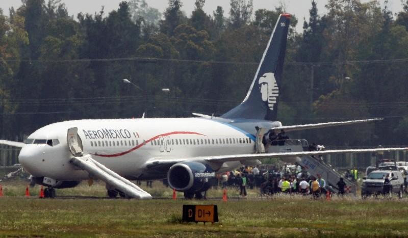 Secuestros de aviones de la última década (cronología)