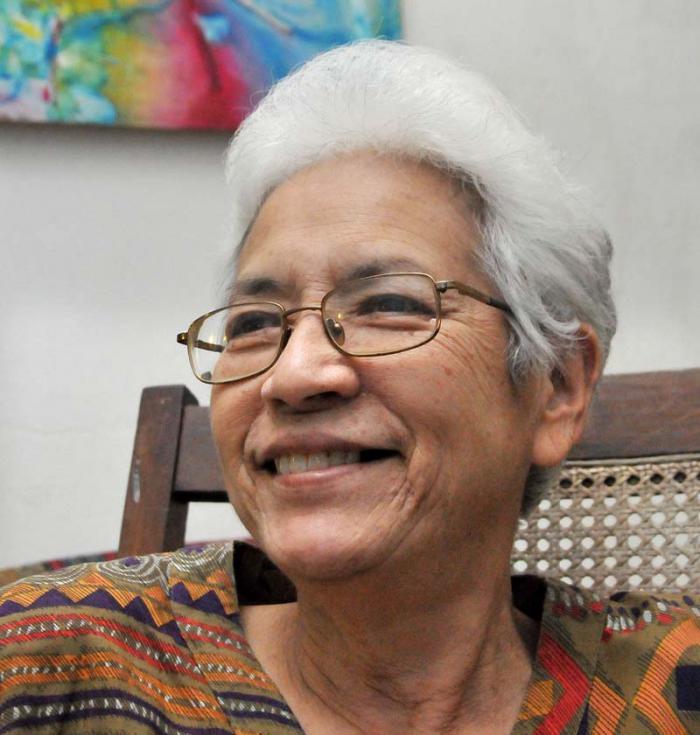 Falleció Susana Lee, Premio Nacional de Periodismo