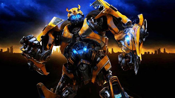 Se filmará Transformers en La Habana
