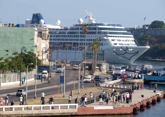 Turismo en Cuba ante el nuevo escenario con Estados Unidos