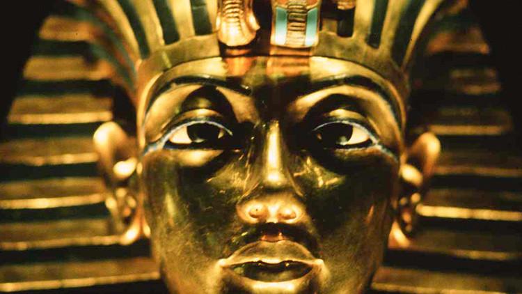 """""""Puñal de Tutankamón es de procedencia extraterrestre"""""""