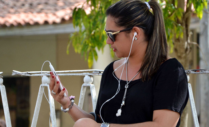 Wifi en Cuba, ¿novedad o necesidad?