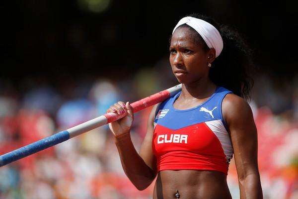 Cubanos prestigiarán Liga del Diamante de Atletismo