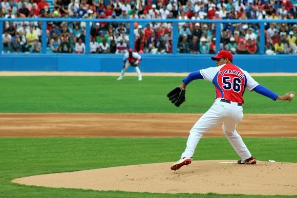 Convocan a 43 jugadores a preselección cubana de béisbol