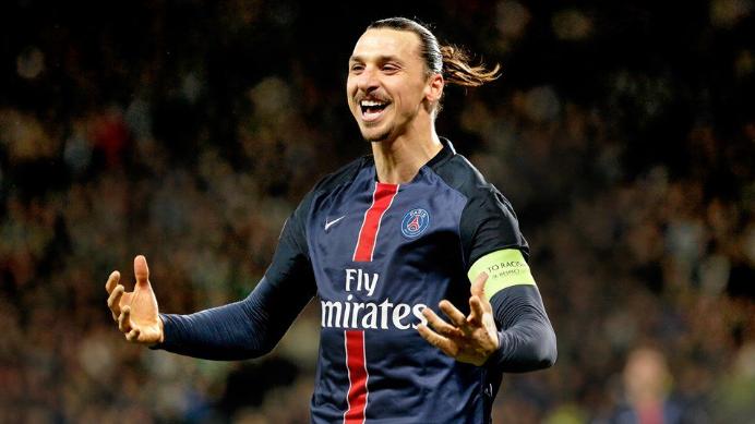 """Ibra, adiós al PSG: """"Llegué como rey, me voy como leyenda"""""""