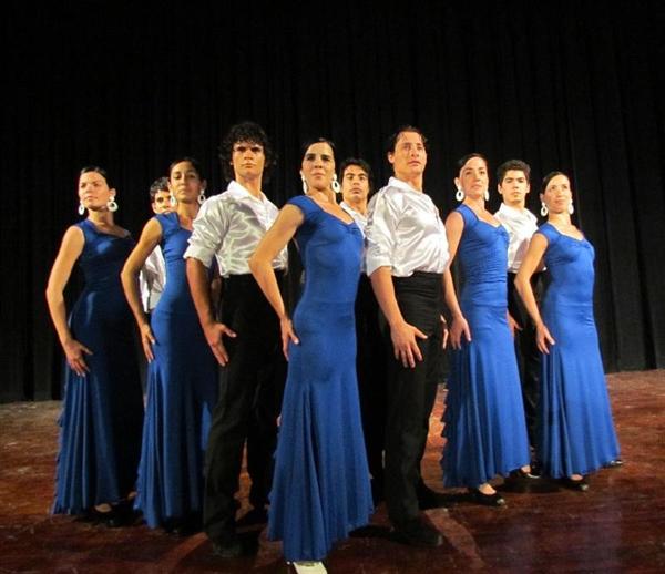 Compañía cubana Irene Rodríguez triunfa en Nueva York