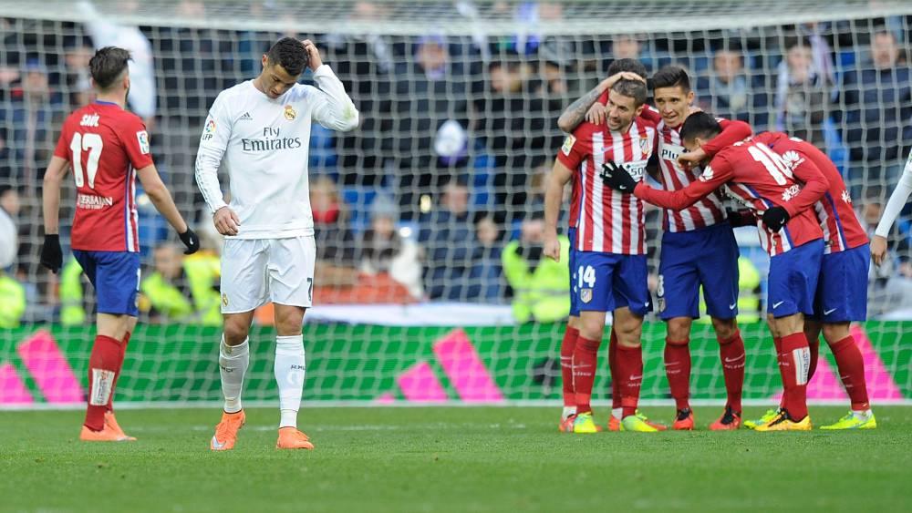 Cinco momentos por los que el Real Madrid perdió la Liga