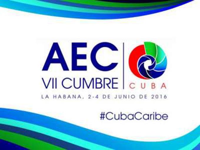 Cuba se prepara para acoger VII Cumbre de la AEC
