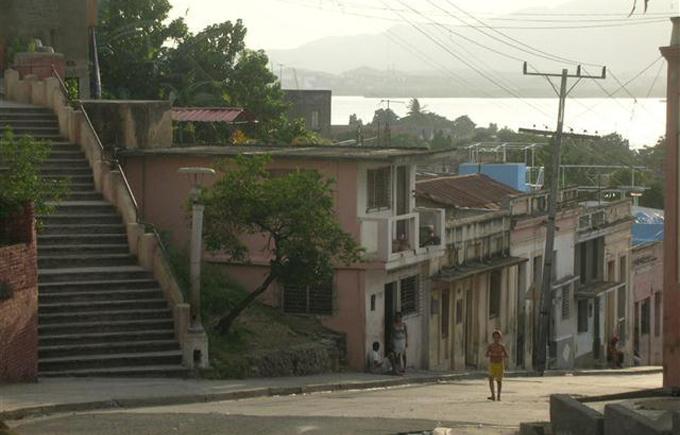 ¡Aquí vivió Fidel!